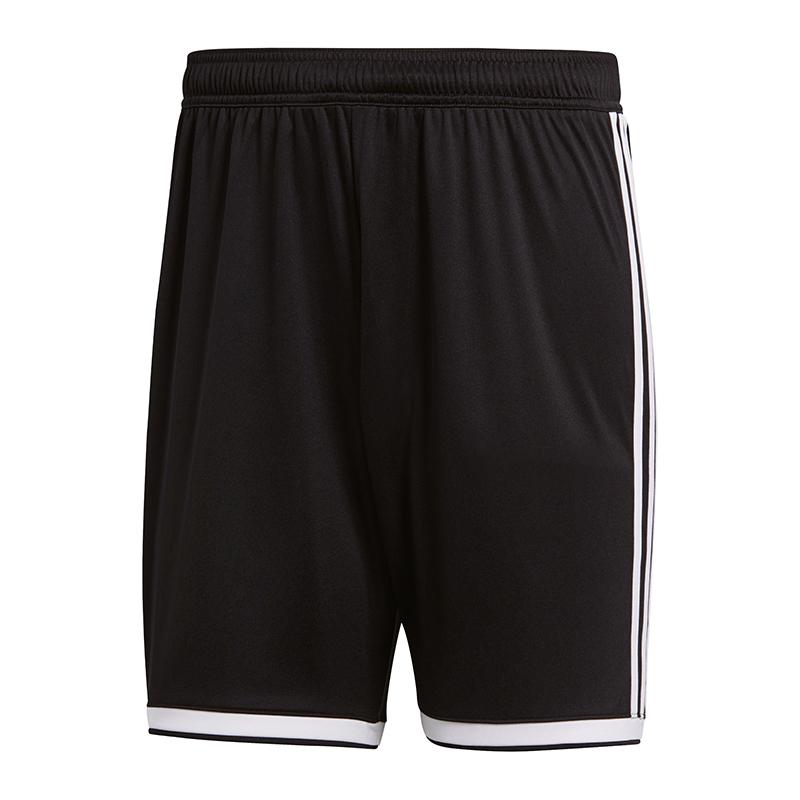 pantaloni corti uomo adidas neri