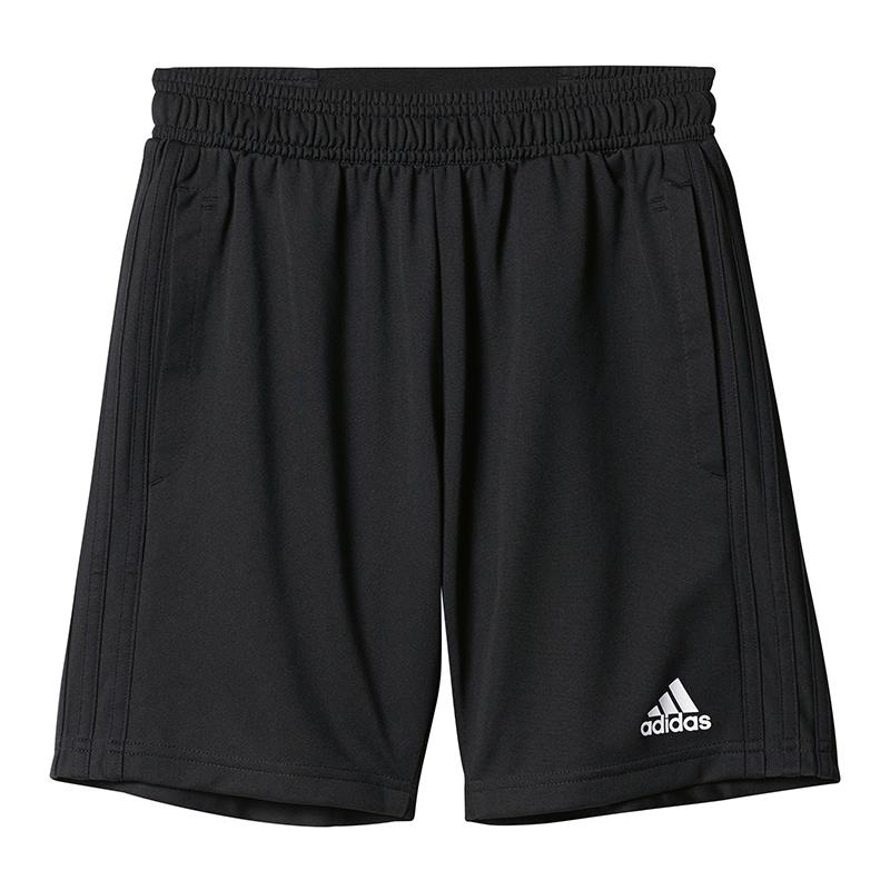 9173edaec81d6d adidas Tiro 17 Training Shorts Short Kids Black 152 for sale online ...