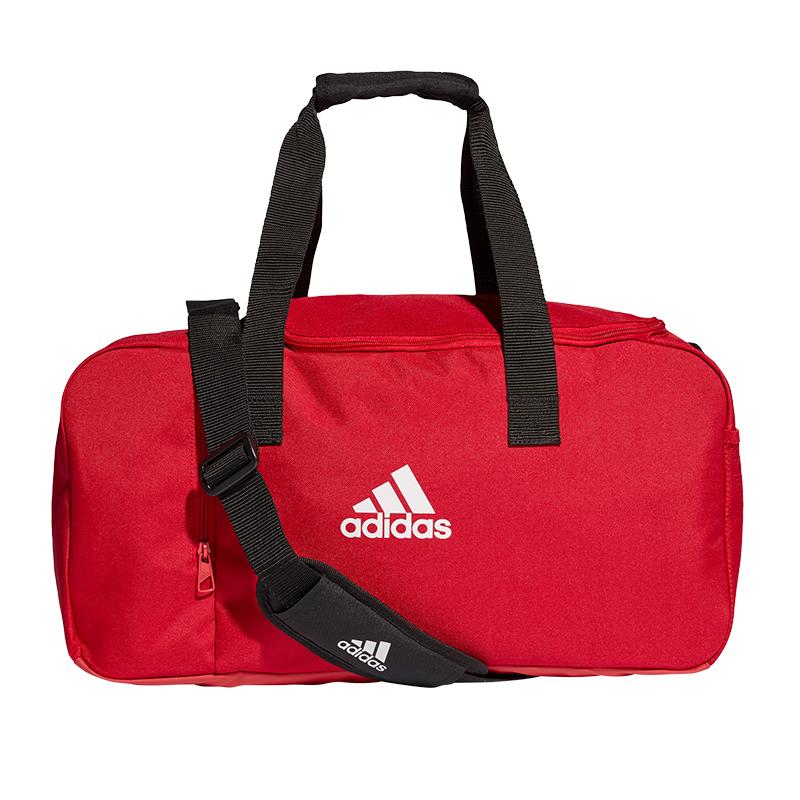 adidas Performance Sporttasche Tiro Duffel Bag s rot