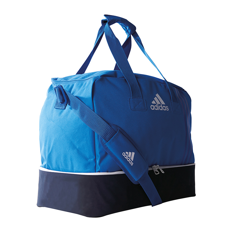277a677420 adidas Tiro Bottom Compartment Teambag B46124 for sale online