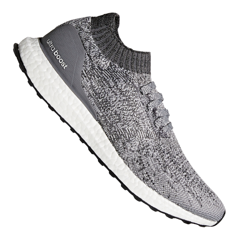 3a7526a19 adidas Ultra Boost Uncaged Running Grey White 40 for sale online