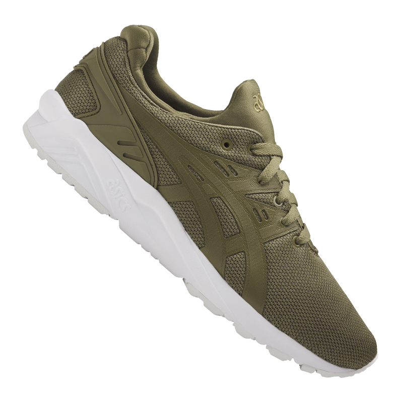 timeless design 75426 63742 ASICS Tiger Gel-kayano Trainer EVO Trainers F8686 42