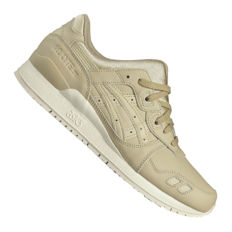 cf52624adc5 ASICS Onitsuka Tiger Gel-lyte III Womens Trainers Sand Shoes 9 UK ...