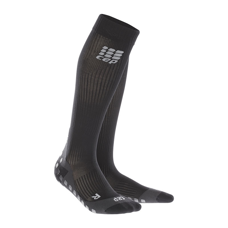 CEP Griptech Socks Running Women's Black