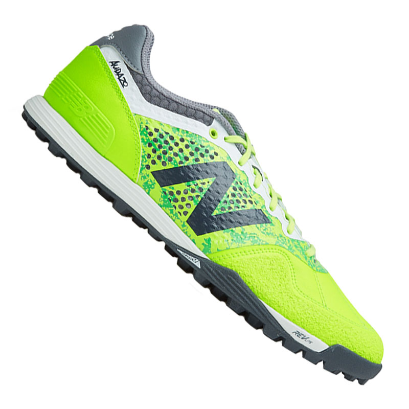 New Balance audazo Pro TF Green F6