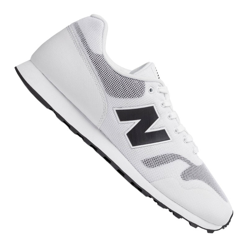 New Balance Md373 sneakers bianco F3