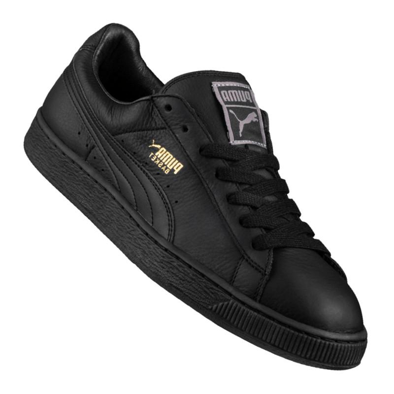 Puma Scarpe Uomo Sneakers Nero 88211 BDT