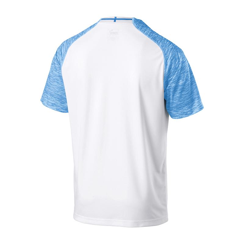 Puma Olympique de Marseille Home Shirt Replic XL  bec84f6d37a0b
