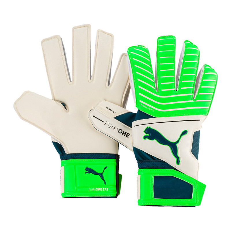 b963b1cc6834 PUMA One Grip 17.2 RC Glove Gold F22 11. About this product. Picture 1 of 3  ...