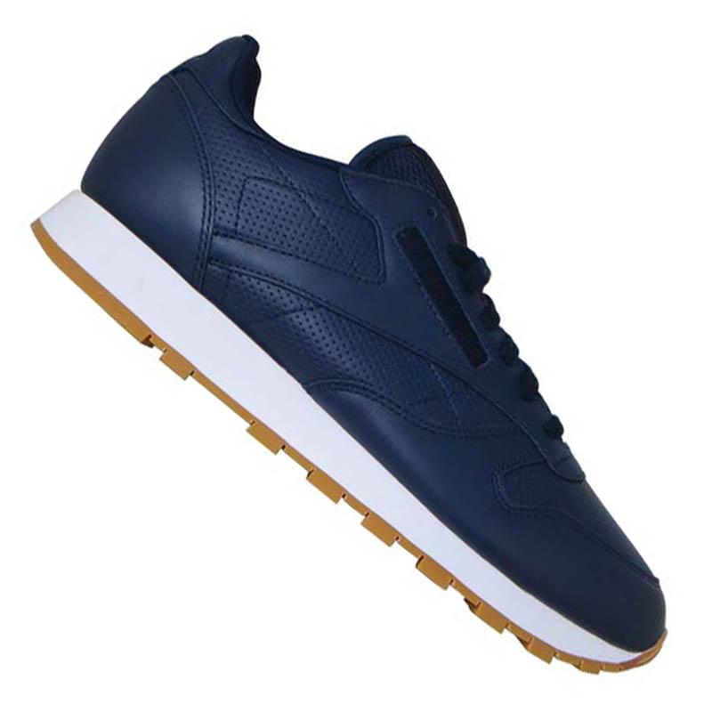 311cc813ed822 Men s Shoes SNEAKERS Reebok CL Leather PG BD1641 UK 10 5   eBay