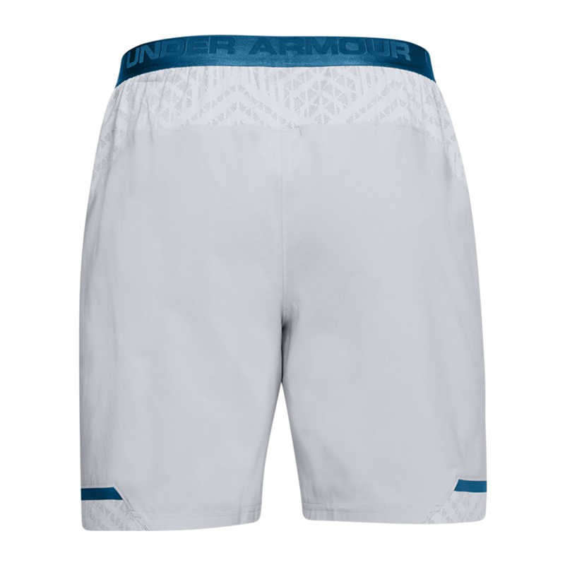 buy popular c63f9 b6c9a Under Armour Accelerate Training Shorts White F941 L